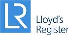Lloyd's Register logoNew
